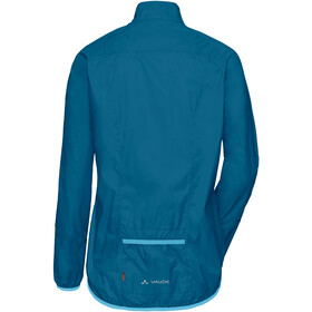 VAUDE Air III Jacket Damen kingfisher